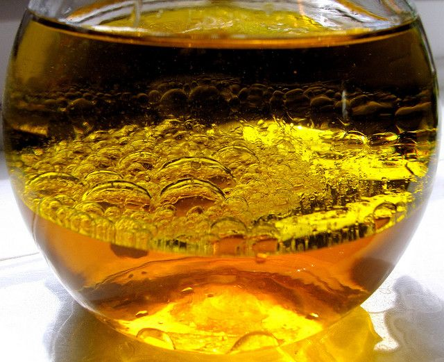 Očista organismu: Jablečný ocet