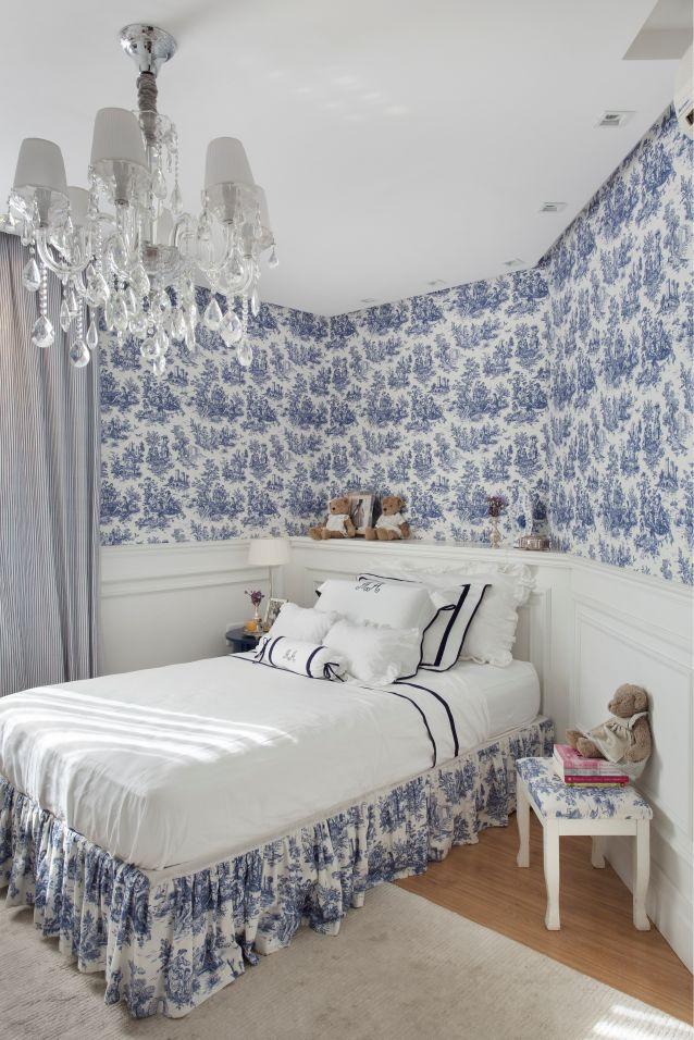 Blog da Maria Sophia │ Lifestyle and Fashion: Quarto azul da Maria Antônia