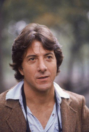 Dustin Hoffman in Kramer vs. Kramer directed by Robert Benton, 1979