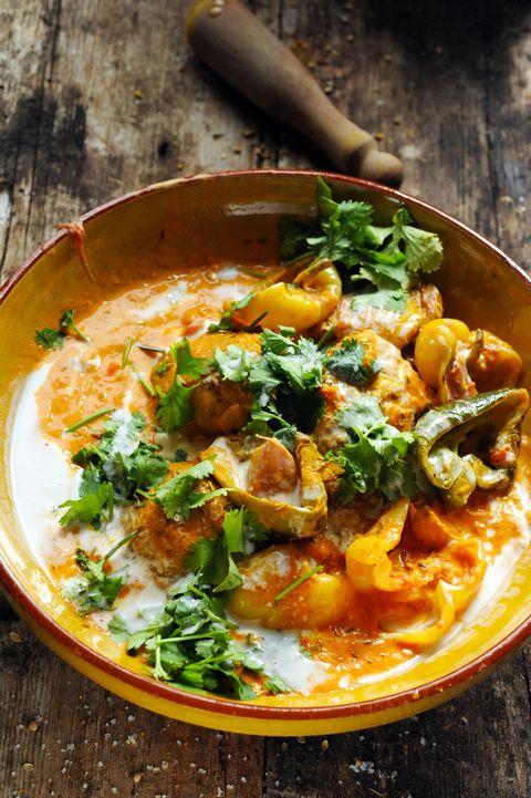 Dorian cuisine.com Mais pourquoi est-ce que je vous raconte ça... : L'Amérique du Sud, un voyage au fond des casseroles et poulet au lait de coco à ma sauce…