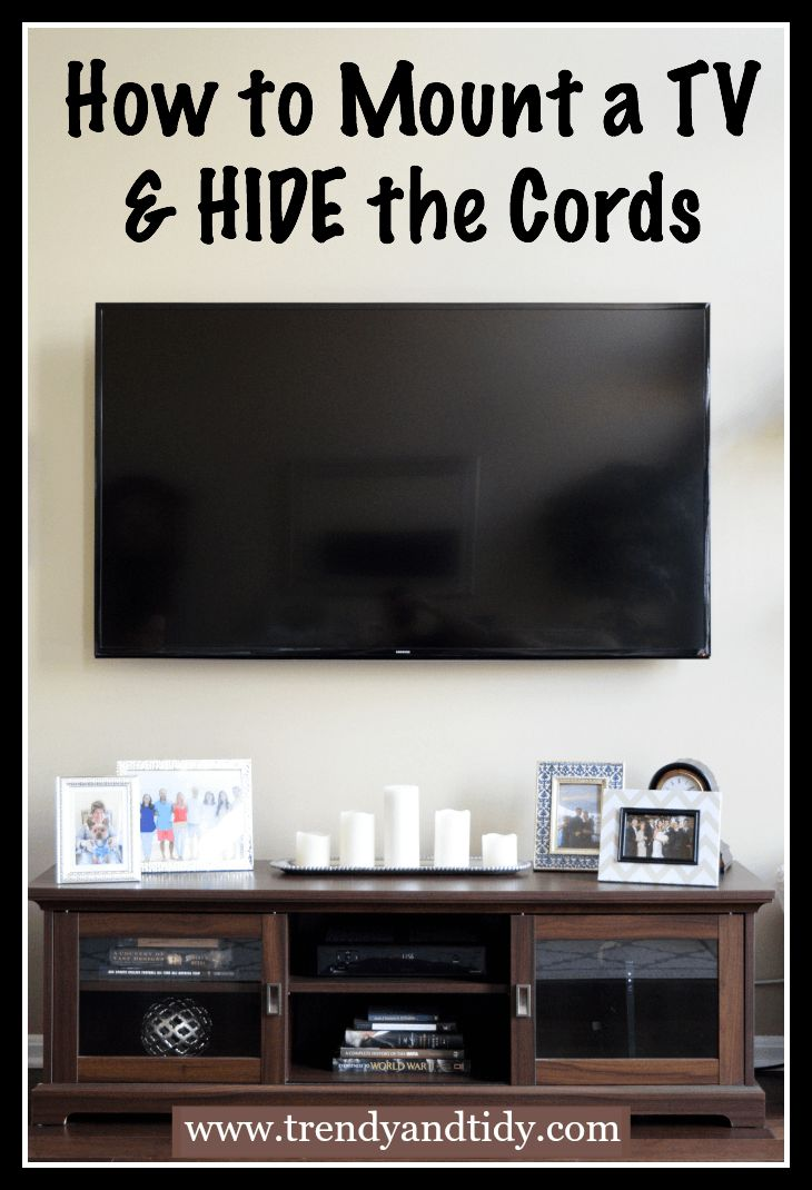 17 best ideas about hide tv cords on pinterest hiding tv cords hide tv cables and hiding cords. Black Bedroom Furniture Sets. Home Design Ideas