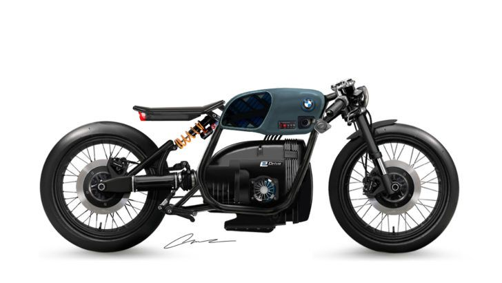 White Ghost Electric Motorcycle By Sur Ron Evnerds Electric Motorcycle Electric Dirt Bike Bmw Motorcycle Vintage