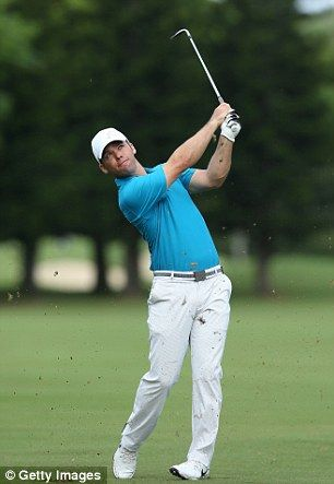 Paul Casey sacrifices future Ryder Cup selection by quitting European Tour for America | Daily Mail Online