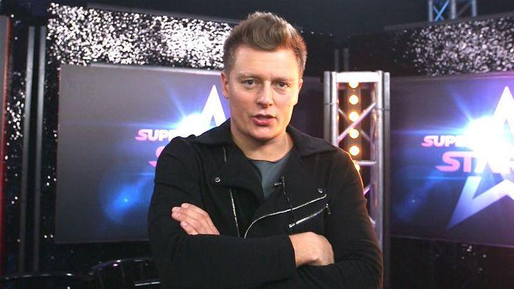 SuperSTARcie – nowe muzyczne show TVP2!