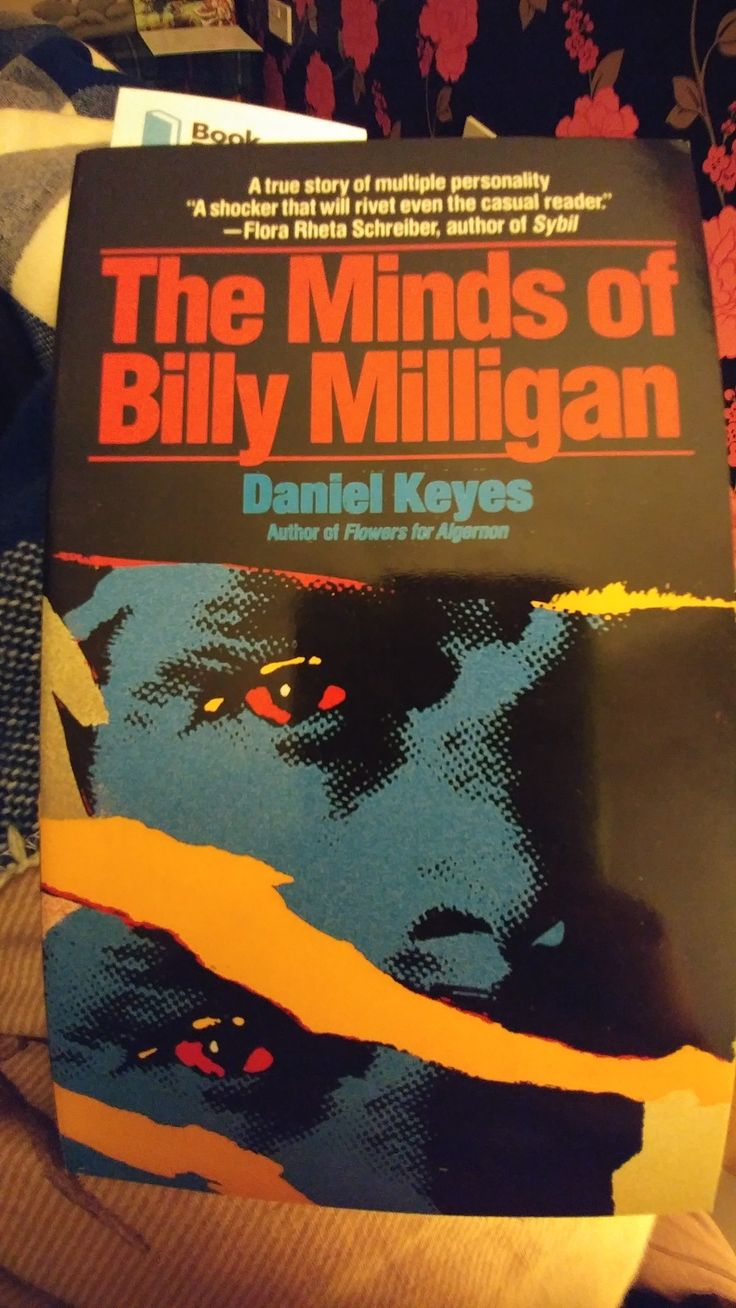 the minds of billy milligan The minds of billy milligan by daniel keyes starting at $278 the minds of billy milligan has 4 available editions to buy at alibris.