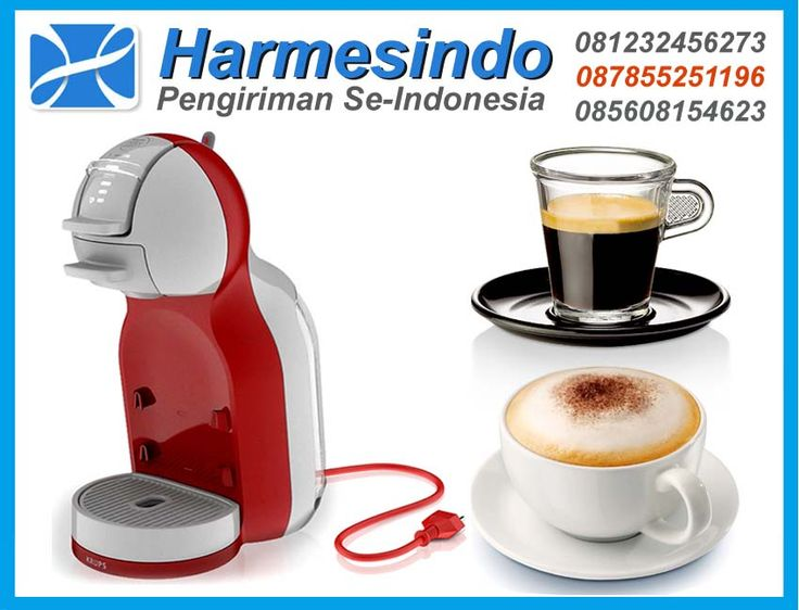 Mesin Kopi Kapsul Dolce Gusto Mini Me Coffee Capsules Maker