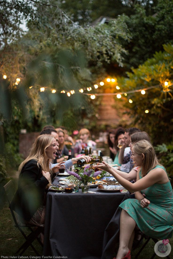 Hackney Supper Club by Helen Cathcart. Browse our gallery of the wonderful…
