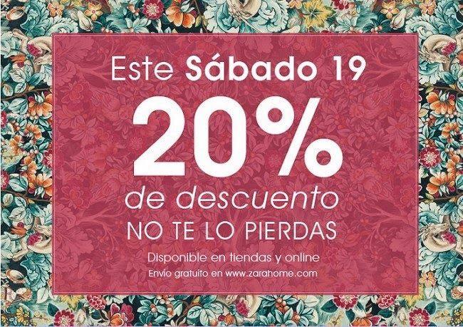 Descuentos en zara home canarias free tenerife - Zara home canarias ...