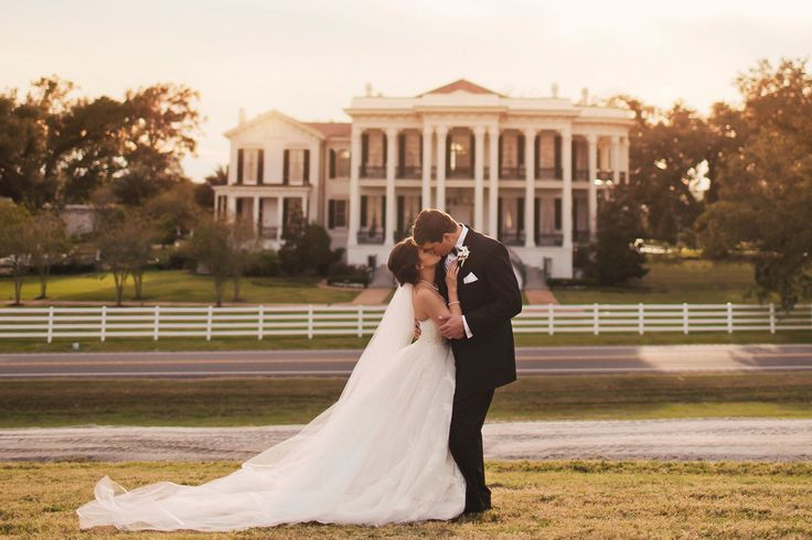 Nottoway Plantation Wedding, nottoway plantation, southern wedding, lace ball gown, Abshire Wedding @nottowayresort