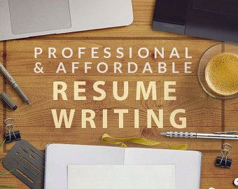 Resume Writing by Professional Resume Writer by getyourBESTresume