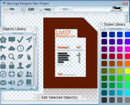 4 Best Free Logo Creator Software For Windows