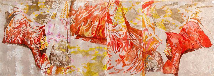 Paintings / Maalauksia | Johanna Ehrnrooth