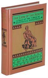 Lion of the North - Exodus Books