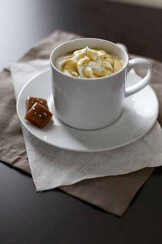 salted caramel mocha by annieseats, via Flickr