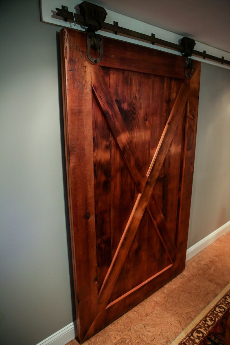 120 best Barn Doors images on Pinterest   Art ideas, Colors and ...