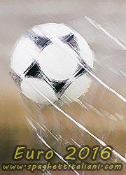 Nella Finale dei Campionati d'Europa il Portogallo batte la Francia 1-0 con una rete di Eder nel secondo tempo supplementare, ed è per la prima volta nella sua storia Campione d'Europa
