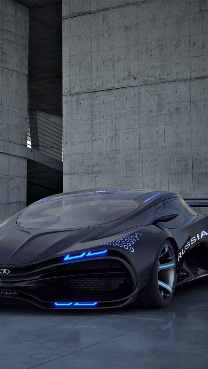 Wallpaper Lada Raven Concept Cars 4k Automotive Cars Super Luxury Cars Futuristic Cars Sports Car