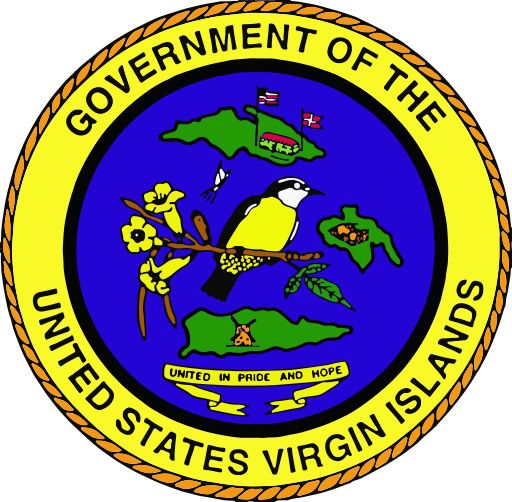Seal of the United States Virgin Islands - United States Virgin Islands - Wikipedia, the free encyclopedia