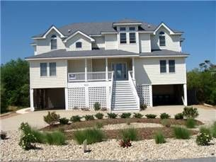 """""""This is Livin"""" is the perfect Corolla vacation rental for a large group, with plenty of room to spread out including space for gathering ..."""
