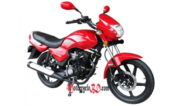 Walton Fusion 125 Ex Price In Bangladesh Motorcycle Price