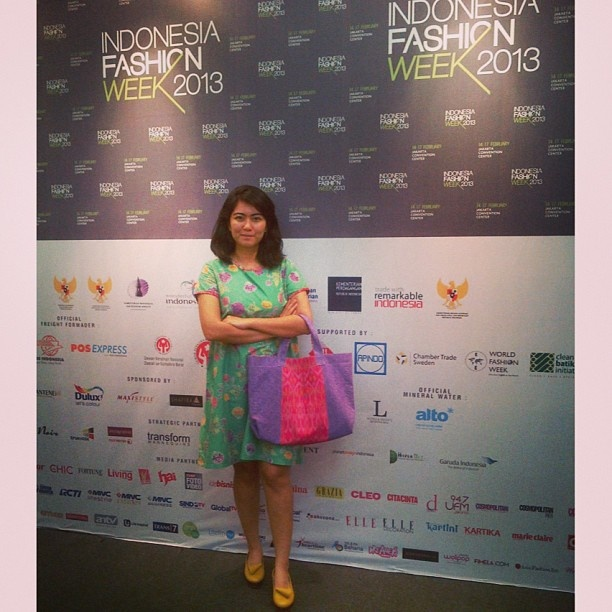 "http://www.facebook.com/ayu.wulantari.9 | "" Chic and Fabulous with ..."