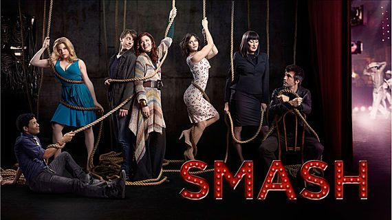 """New show on NBC coming mid-season:     """"Smash""""!!  The new TV show on NBC.  It is Directed by Michael mayer.  Well..I watch this show to get used to the Broadway."""