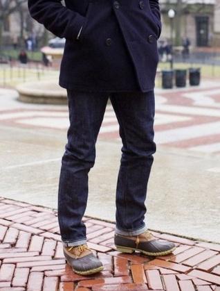 City Slicker #mens #shoes #boots #inspiration