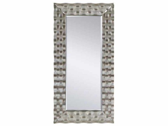 18 best espejos images on pinterest mirrors decorative for Espejo rectangular plateado