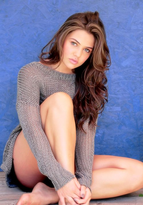 Divina - The Vampire Diaries/The Originals (Danielle Campbell)