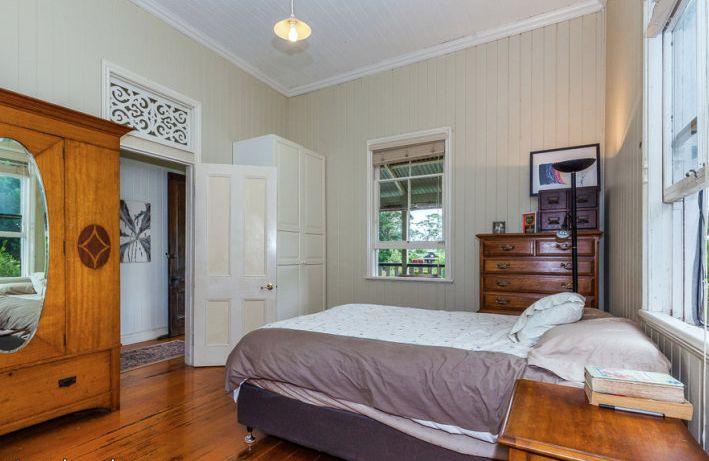Main bedroom pre-purchase