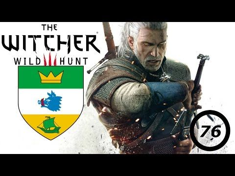 Witcher 3!(part 76) - party like a Skelliger - YouTube