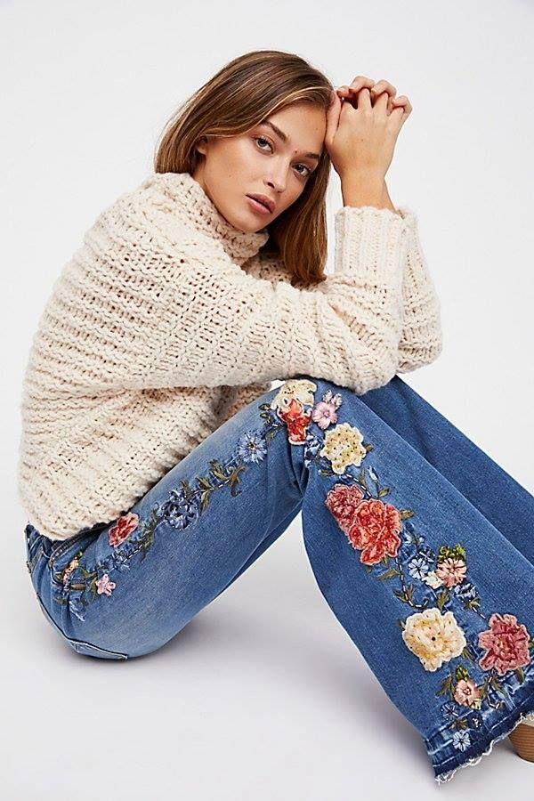 Il colore e' poesia dell'anima   Guess jeans, Vintage jeans
