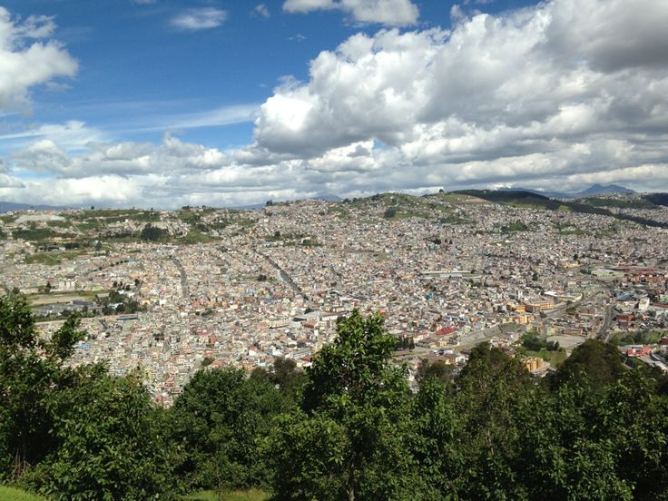 Pim's in Quito, Pichincha, Equador