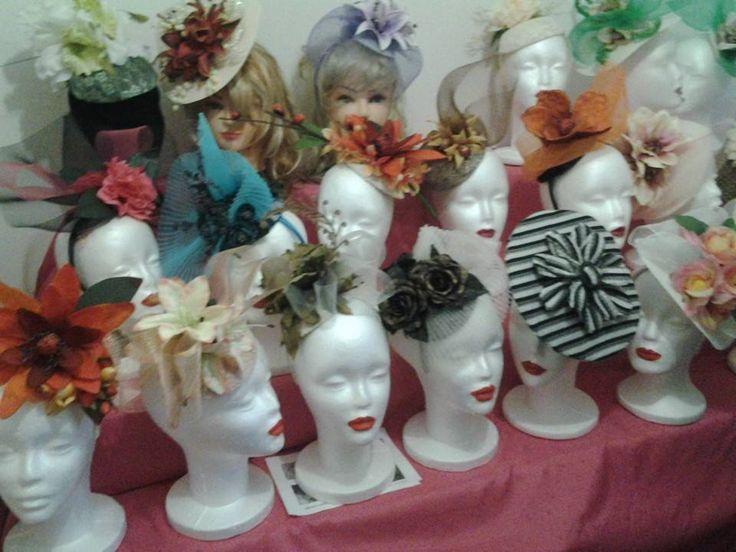 Roselet designs