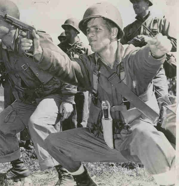 Marine Raiders Google Search Wwii Combatives Marine