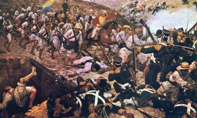 24 de septiembre: se libra la Batalla de Tucumán | Casa de la Historia