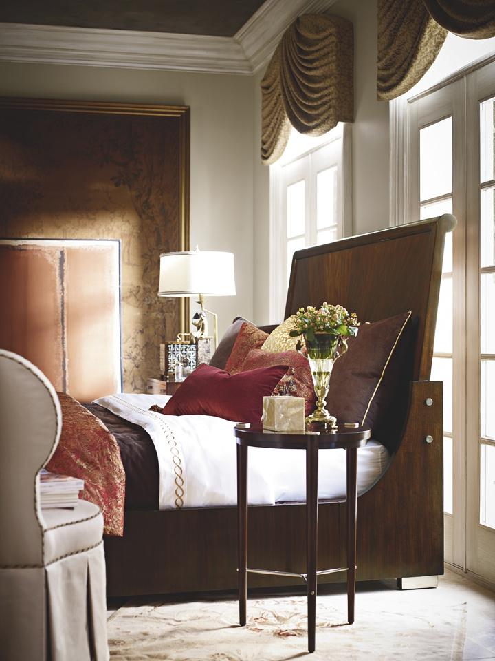 40 best HENREDON FURNITURE images on Pinterest   Showroom, Bedroom ...