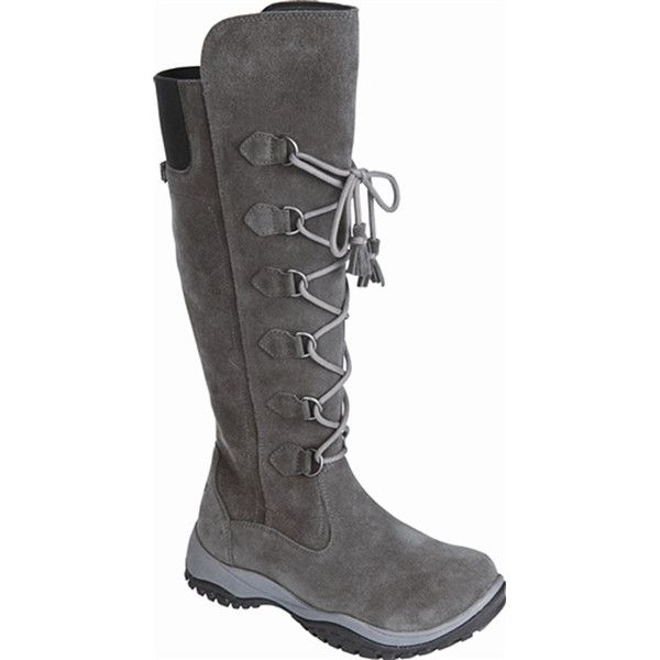 Baffin Madeleine Boot (6.685 RUB) ❤ liked on Polyvore featuring shoes, boots, evening shoes, waterproof boots, baffin footwear, baffin and baffin boots