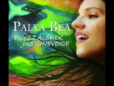 Little Bird Hungarian folk song performed by Bea Palya Hungarian folk singer