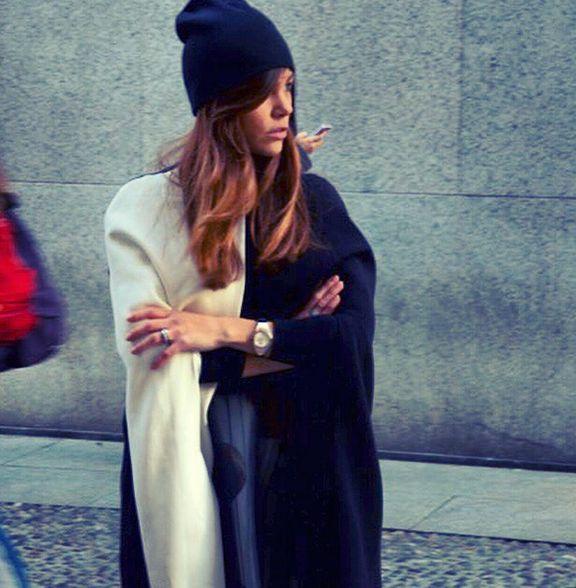 Forze contrastanti #wear #fashion #ootd #outfit #simonatotaro