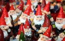 Una lista de mercados navideños por todo el mundo.