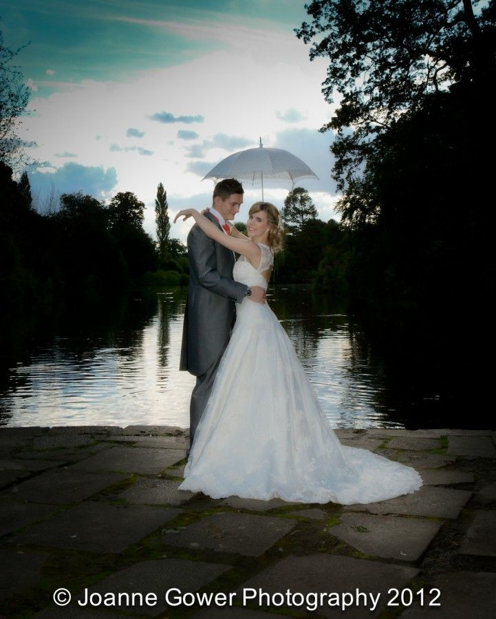 Wedding Photography By Joanne Gower