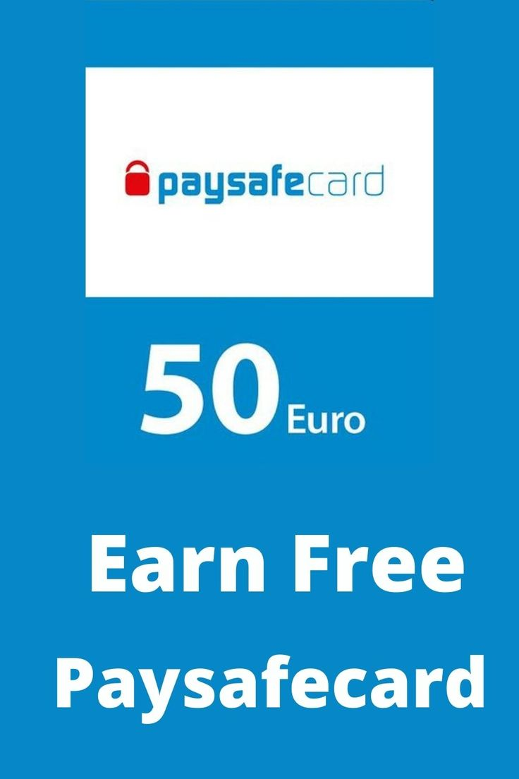 Free paysafecard codes how to get paysafe codes live in