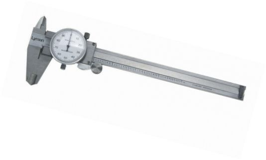 Other Hunting Reloading Equip 7308: Lyman Stainless Caliper -> BUY IT NOW ONLY: $32.23 on eBay!