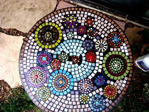 mosaics mosaics