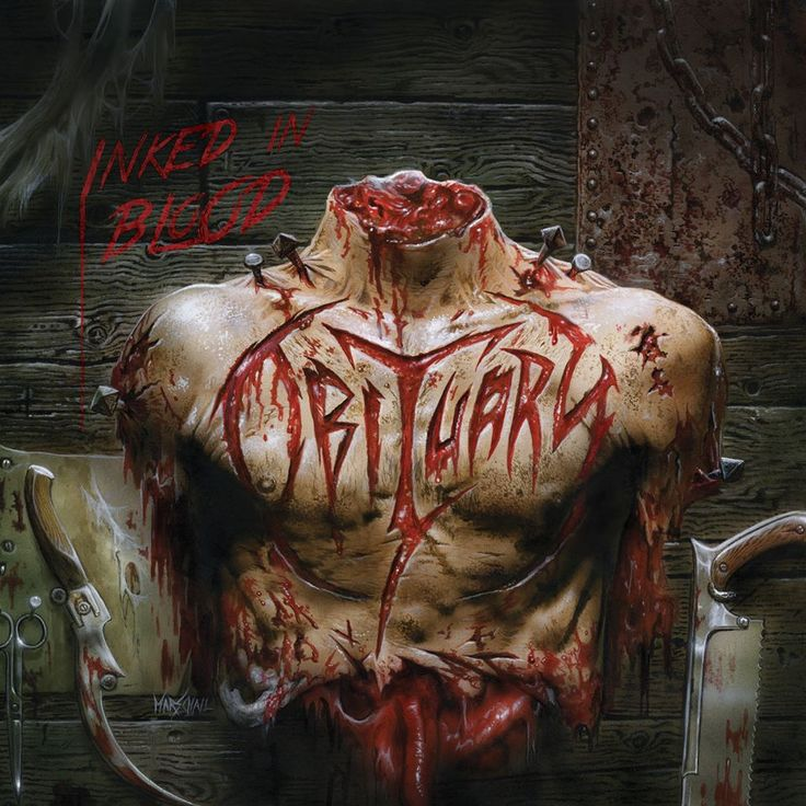 obituary | Metal Odyssey > Heavy Metal Music Blog