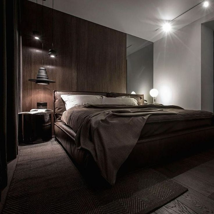 Further down image of the bedroom by Yodezeen that I posted earlier this month. Rest your eyes on this.