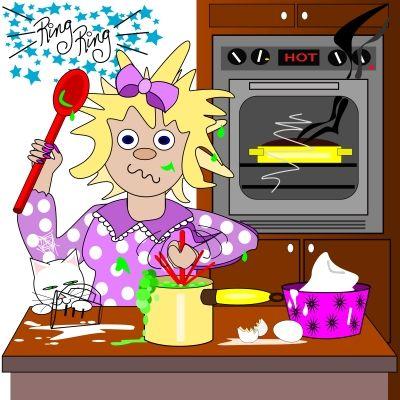 vegyszermentes sütő tisztítás