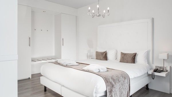 Hotel Breukelen royal suite