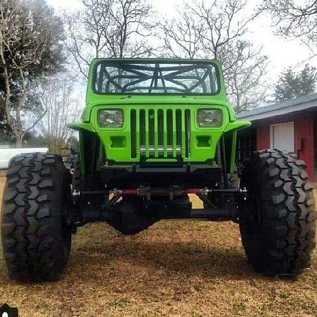 290 Best Jeep Meme Images On Pinterest